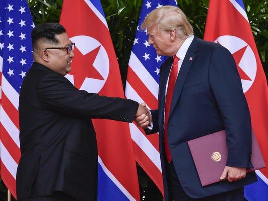 US Korea