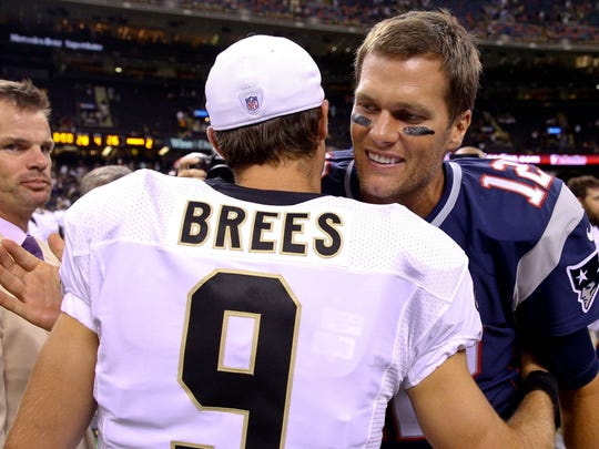 NFL: Preseason-New England Patriots at New Orleans Saints