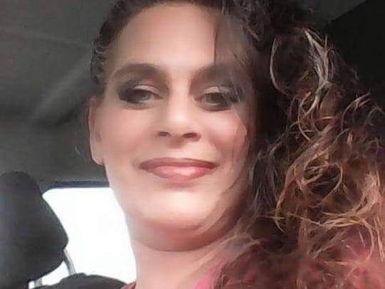 Dana Ashworth, 44, of Anderson, was killed after being struck on Animal Shelter Drive last Sunday night, April 8, 2018.