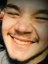 Timothy Echols Jr., 17, was killed at a Flour Bluff