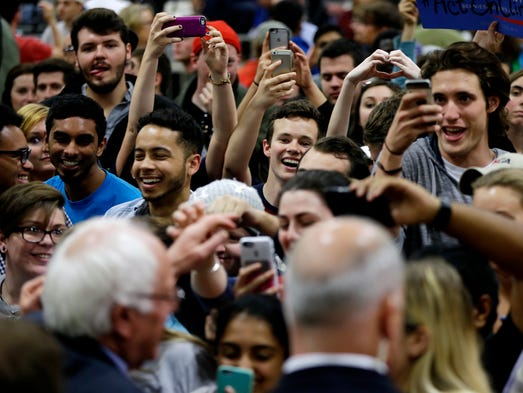 the speech of bernie sanders during his presidential campaign announcement Bernie sanders releases biting statement in response to trump  nbc news confirms romney  the briefings provided to the candidates during the presidential campaign.