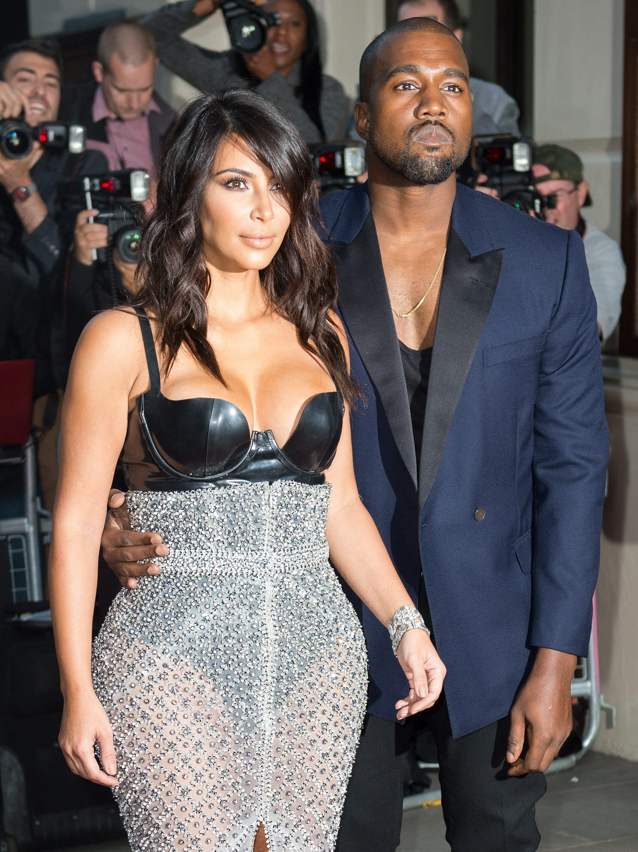 Kim kardashian tape Why Kim