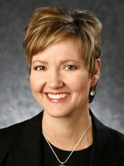 Judy Wheeler, Vice President, Sales, Nissan Division
