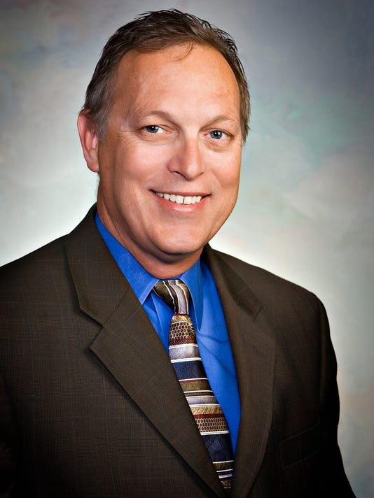 U.S. Rep. Andy Biggs