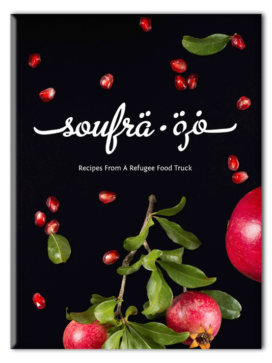 Soufra Recipes From A Food Truck