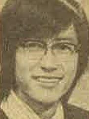 Then-assistant news editor Ron Noriyuki