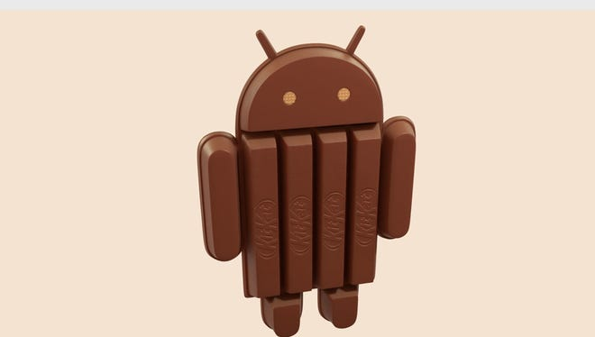 Google announced today the latest version of its Android mobile operating system will be called Android KitKat, after the iconic Kit Kat chocolate bar.