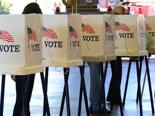 Las elecciones de medio término dan esperanza a los