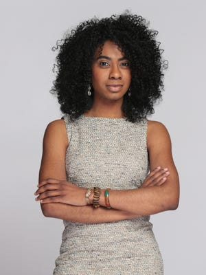 Jasmine Humphries will be one of the storytellers at the upcoming edition of Cincy Storytellers on June 8