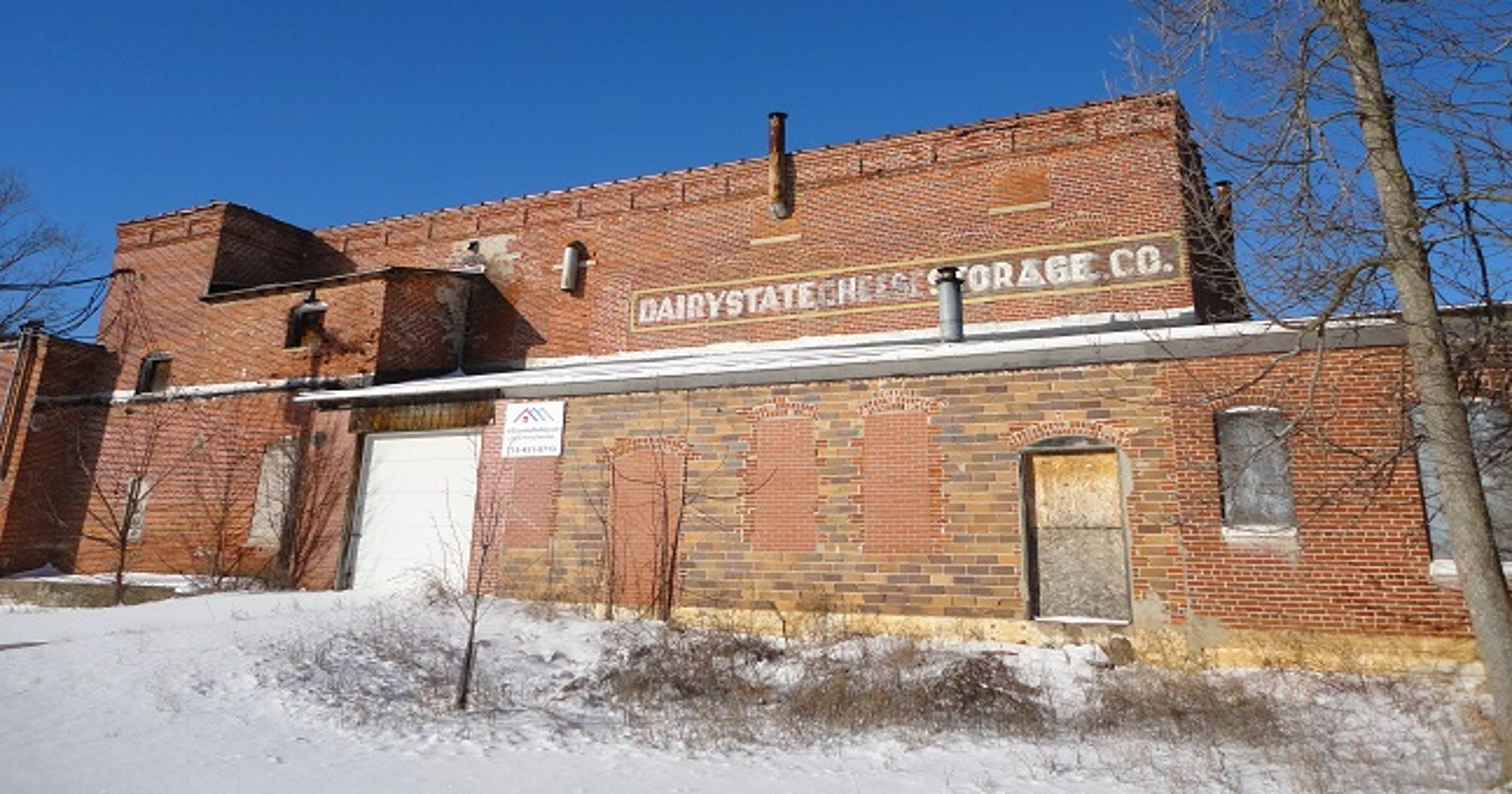 Vintage Venues Dairy State Cold Storage Co