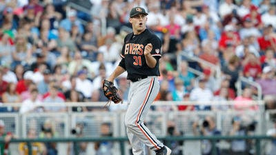 Former OSU pitcher Matt Boyd will make his debut with the Toronto Blue Jays on June 27.