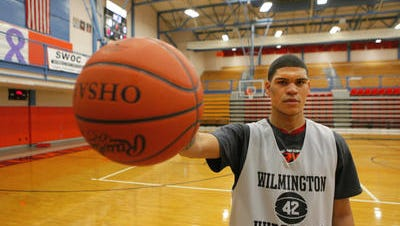 Jarron Cumberland is one of the top-rated players in America.