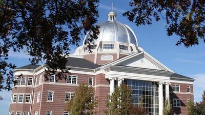 Union University library