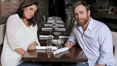 Daniel and Lana Wright, the owners of Senate and Abigail Street, are opening a new barbecue place.