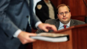 Lawyer argues city is 'not cooperating' in rape kit lawsuit