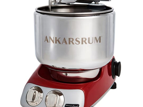 The Ankarsrum