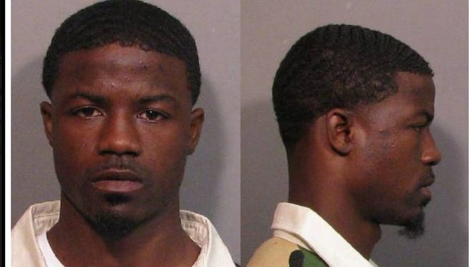 Ladarius Desmond Williams was sentenced to 50 years in prison.
