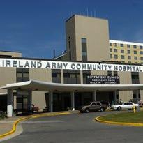 Ireland Army Community Hospital