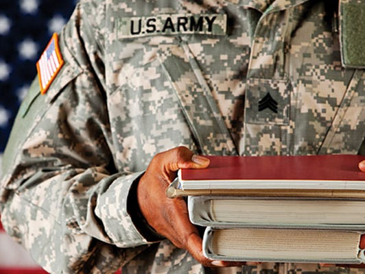 If you are a Veteran receiving 20% disability or more, you may qualify.