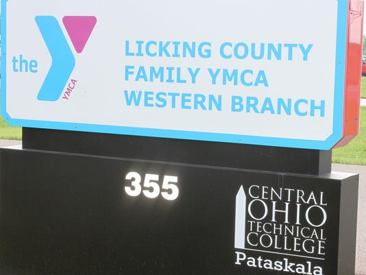 Licking County Family YMCA Pataskala Western Branch