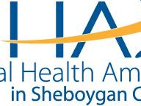 Mental Health America in Sheboygan.