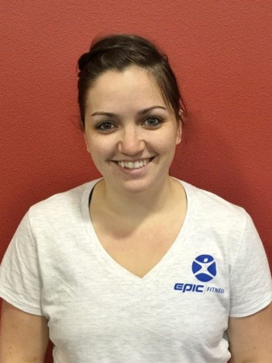Salem business news: Epic Fitness adds two trainers