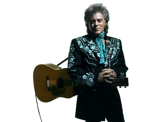 Marty Stuart and His Fabulous Superlatives will perform