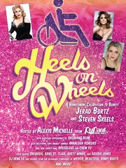 Heels on WHeels will take place on May 14.