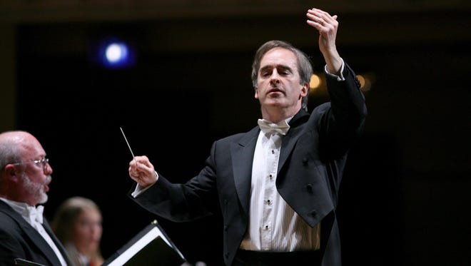 James Conlon, May Festival music director, has won the Irma Lazarus Award of the 2016 Governor's Awards for the Arts in Ohio