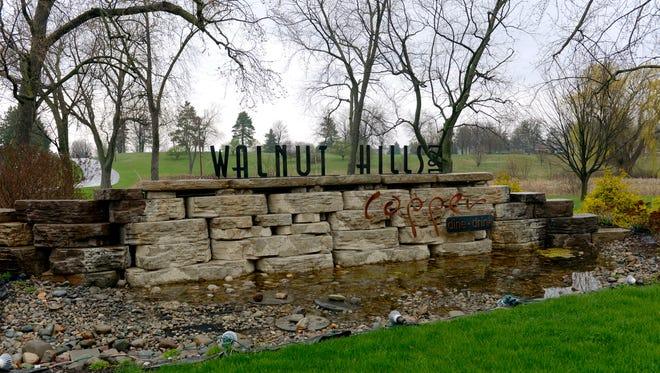 Walnut Hills Country Club