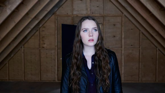 Amy Forsyth as Margot on 'Channel Zero: No End House.'