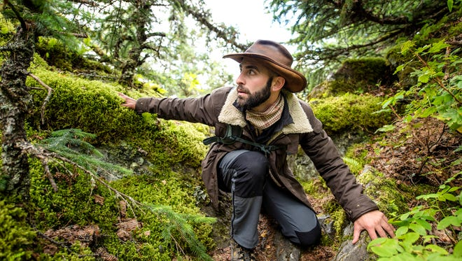 Nathaniel Peterson, better known as YouTube star Coyote Peterson, has developed a huge following for his channel, Brave Wilderness