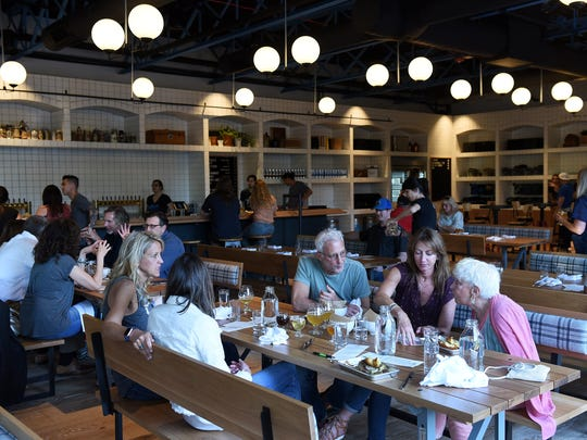 Axle Brewing Co.'s Livernois Tap opened two years ago.