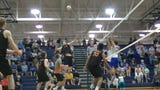 The Dallastown and York Suburban boys' volleyball teams advanced to the YAIAA tournament semifinals.