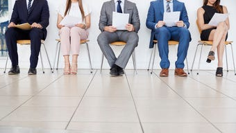 These mistakes could cause qualified candidates to turn down job offers.