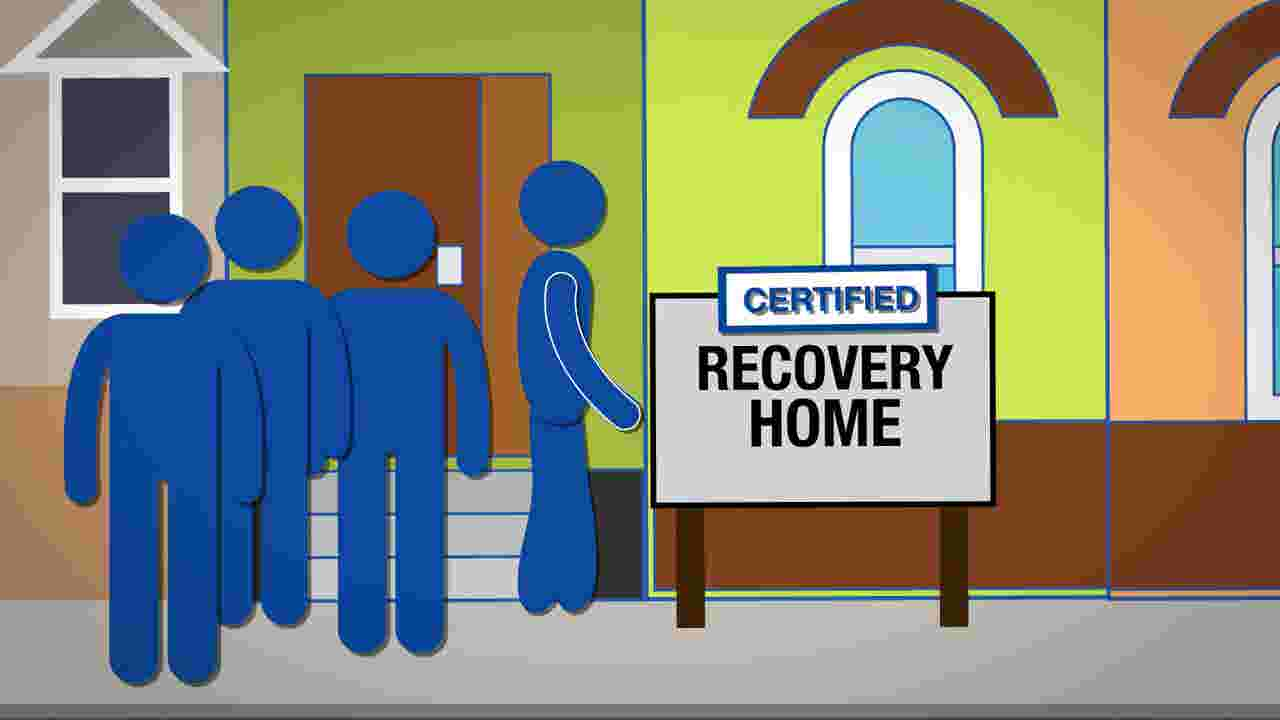 Video: Recovery homes in York