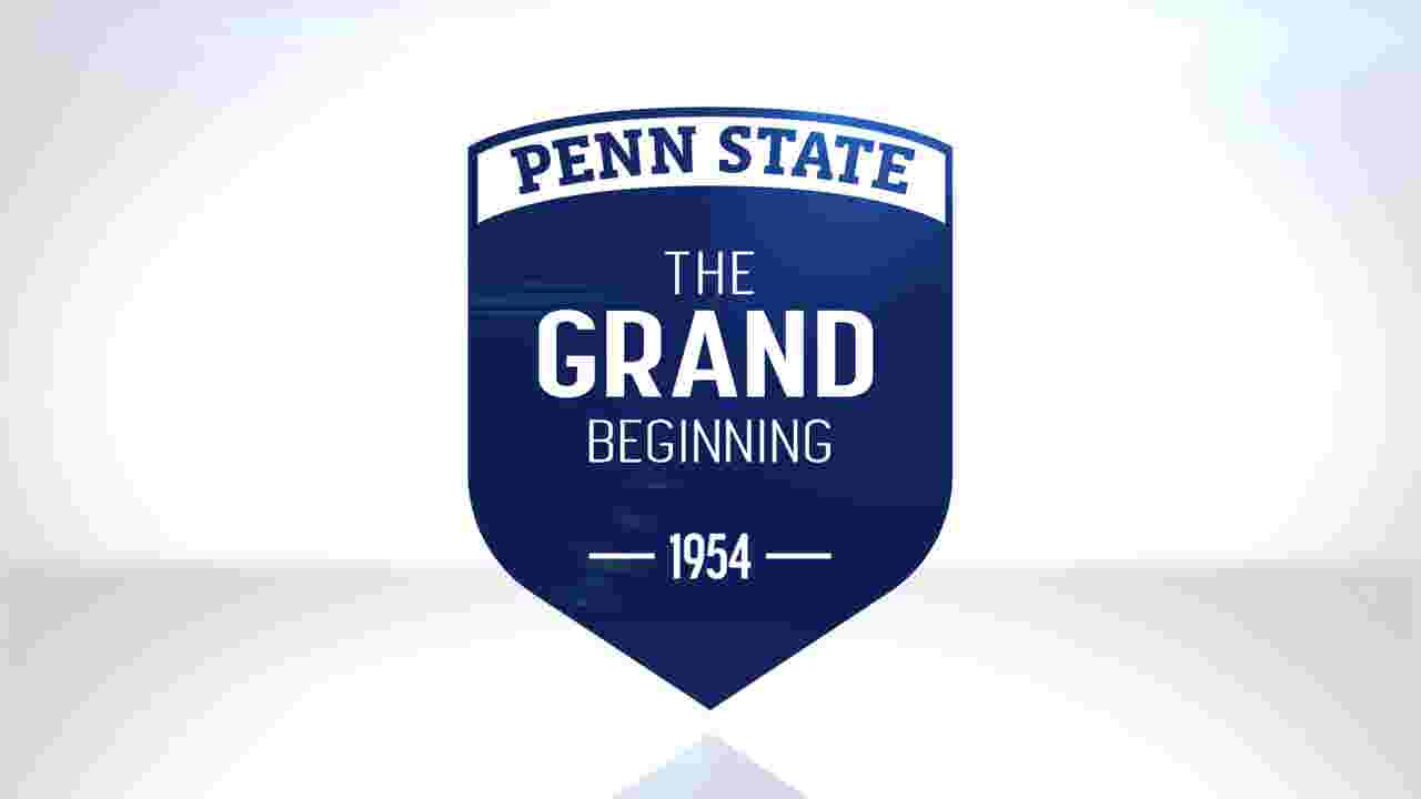 Lenny Moore: Penn State helped make him a trailblazer
