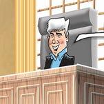 Gov. Rick Snyder makes more news