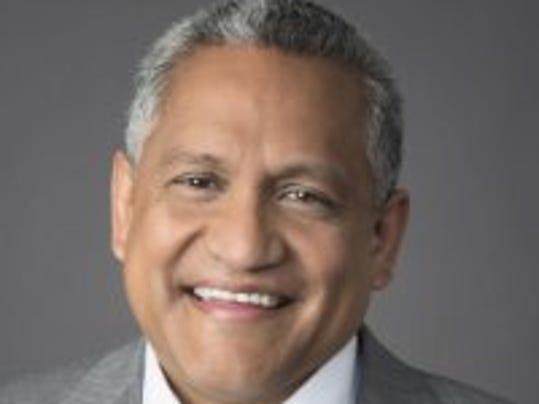 Cincinnati ymca names jorge perez as president