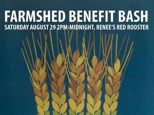 Benefit Bash Poster