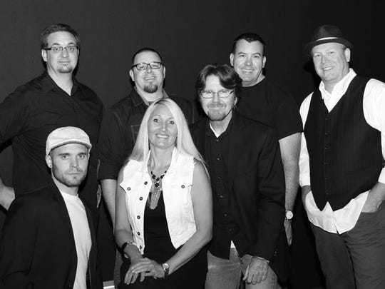 Infamous Soul will play classic rock variety at a free show 9 p.m. March 3 at The Half Penny.