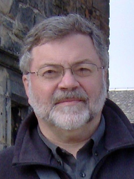 Bruce Popper