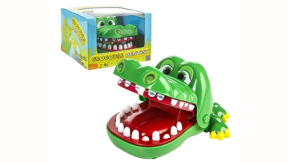 For $5, why not add this fun game to your kids' collection?