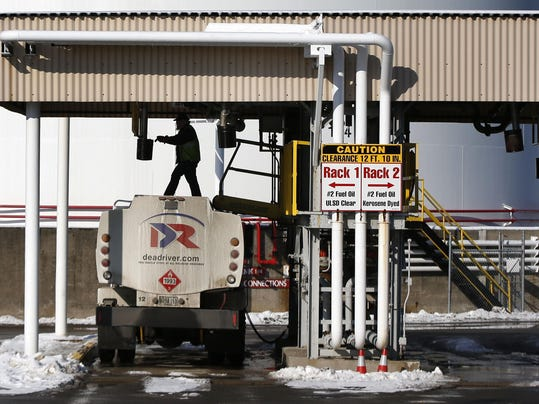 Heating Oil Complacency