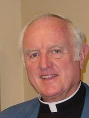 Father Joseph Breen