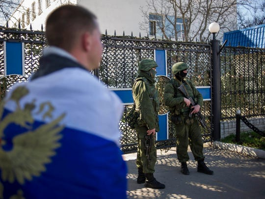 AP Ukraine Russia