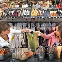 6460b91a53 Resale shop pros share their secrets on getting top dollar for used clothes
