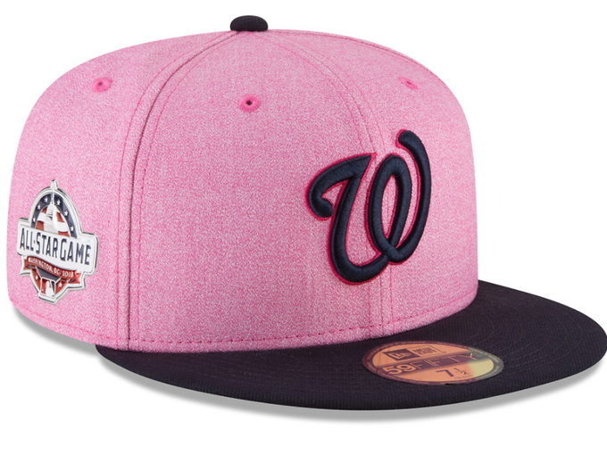 Check out the special new MLB Mother s Day caps for 25647df4a9e