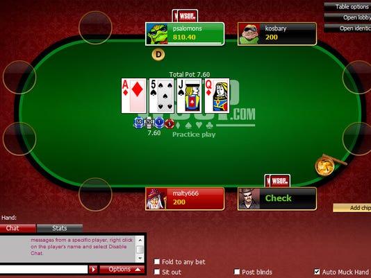 Poker Images (5)
