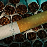 Monday, the state House Ways and Means Committee approved a bill that would raise cigarette taxes by 32 cents per pack.